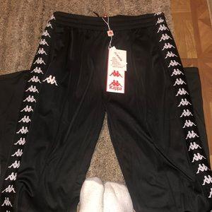 NEW KAPPA PANTS ( Price is Firm )